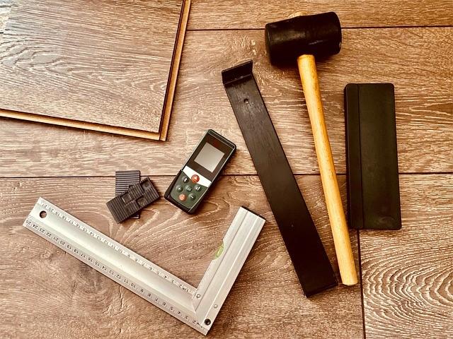 Flooring Installation and Repairs